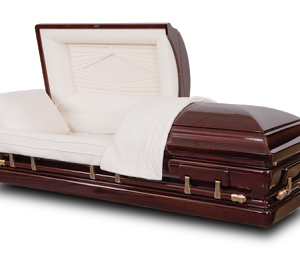 Traditional Wood Caskets