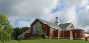 Saint Helen Catholic Church 12060 Kinsman Rd. Newbury, Ohio 44065