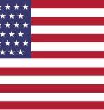 American Flag 300 x 158
