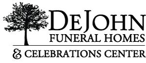 DeJohn-logo-Chesterland-BLACK-300w