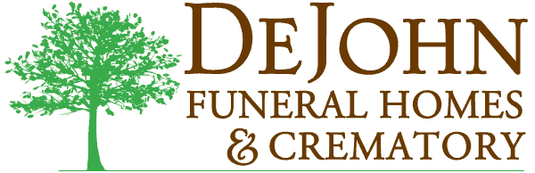 DeJohn Funeral Homes and Crematory