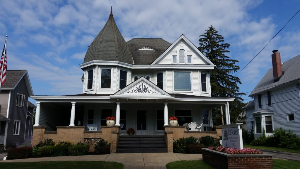Funeral Homes In Willoughby Ohio