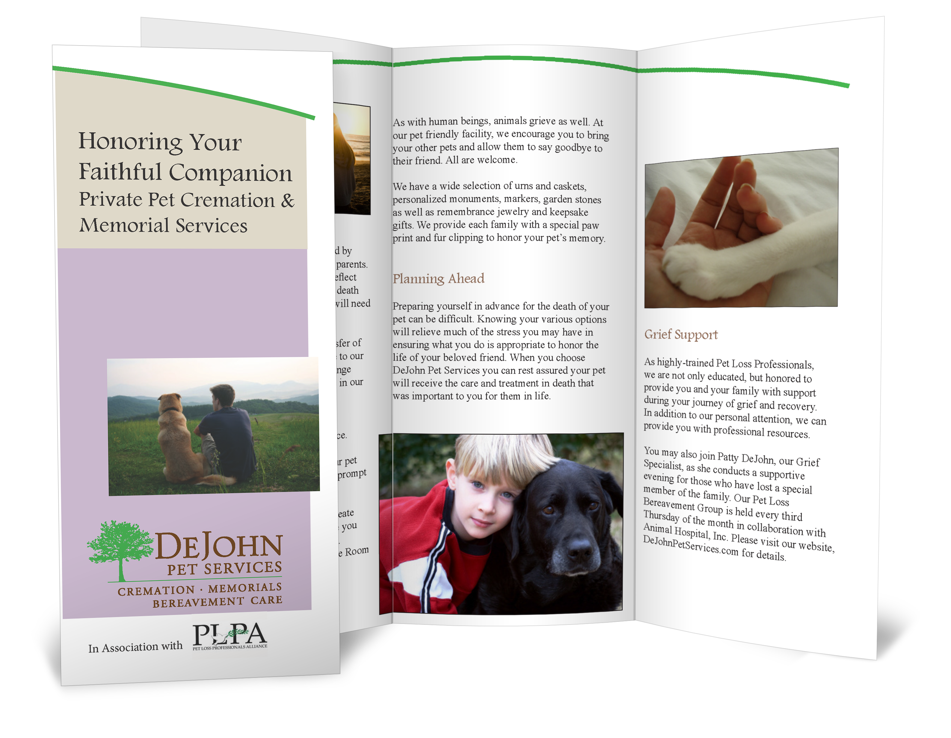 Dejohn-Pet-Product-Brochure