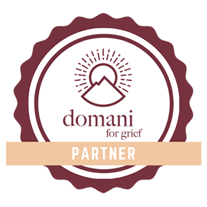 Domani For Grief Partner