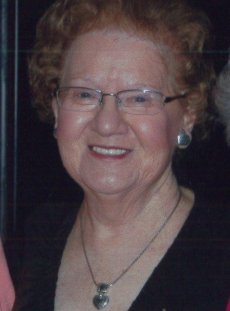 Gloria Farkas - DeJohn Funeral Homes u0026 Crematory