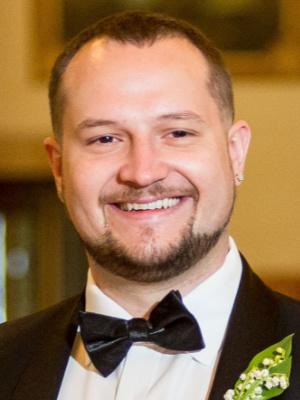 Hauptman Peter