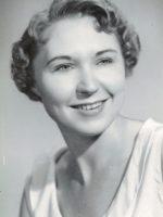 Jacquelyn Mercer