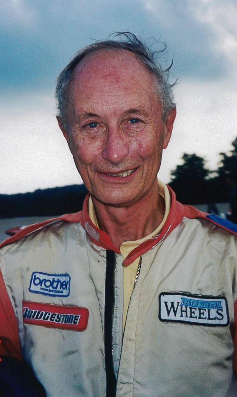 Russell L. Marxen