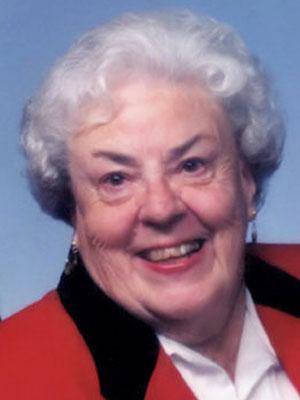 Mary Catherine Waldron