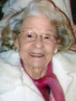 Edith Miller