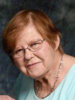 Patricia O'Hanlon
