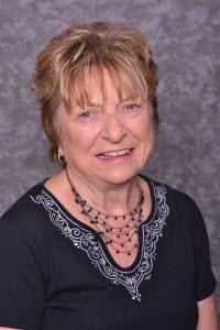 Rosemarie Wehr