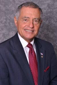 Ross DeJohn Jr.