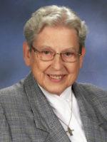 Sr. Mary Anne Blasko, SND