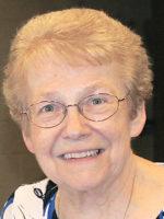 Sr. Mary Patricia Vovk, SND