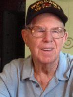 Warren Snodgrass
