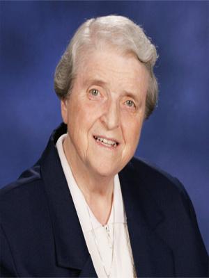 Sr. Johnmarie Hagan 1