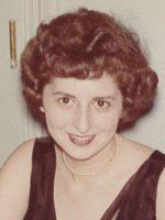 Doris Josephine Voldrich