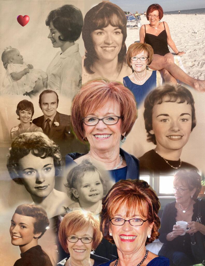 Wervey Collage