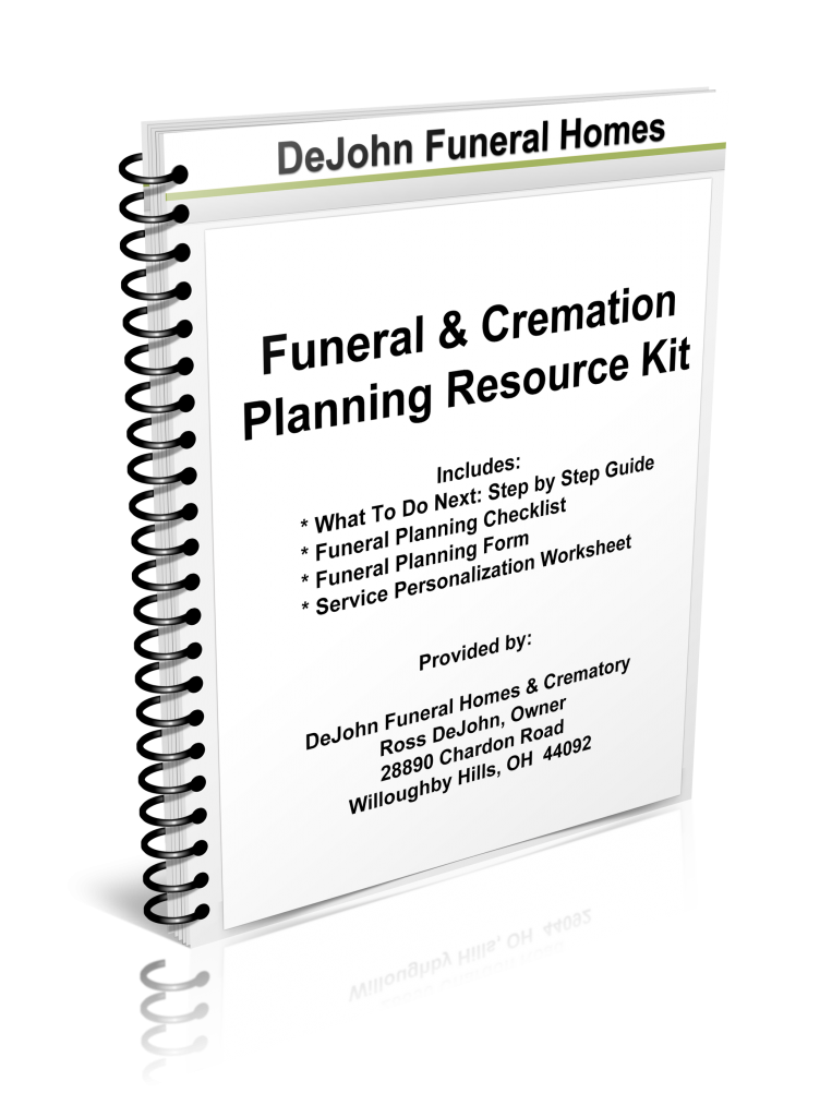 Willoughby-Hills-Funeral-Cremation-Resource-Kit