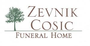 Zevnik Cosic Logo