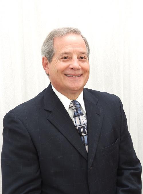 Robert J. DeJohn, Sr., Licensed Funeral Director