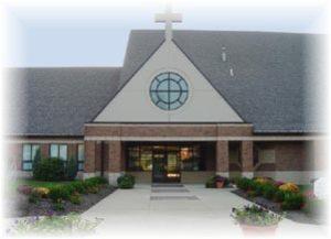 St. Mary Parish 401 North Street Chardon, Ohio 44024
