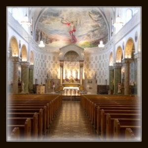 St. Vitus Parish