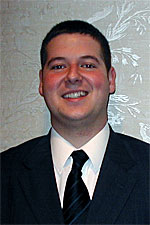 Shawn F. Reilly, Licensed Embalmer & Licensed Funeral Director